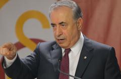 Galatasaray Kulübü'nün toplam borcu 3 milyara dayandı
