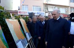 Mevlüt Uysal'dan Büyükçekmece, Çatalca ve Beykoz'un mahallelerine imar müjdesi