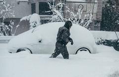 Meteoroloji'den 6 il için yoğun kar yağışı uyarısı!