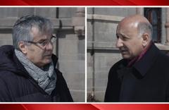 Kars'ta CHP ile İYİ Parti neden ittifak yapmadı? İYİ Parti Kars adayı Settar Kaya açıkladı