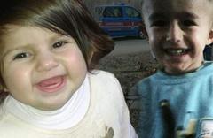 Sivas'ta iki çocuğun kahreden ölümü