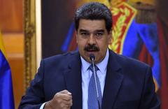 Maduro yeni kabinesini açıklayacak