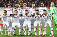 A Milliler Antalya'da hazırlanacak