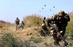 Özel Kuvvetlerden Kandil'e operasyon başlıyor