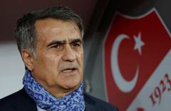 Beşiktaş'ta Şenol Güneş'in koltuğuna sürpriz aday