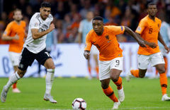 2020 Avrupa Futbol Şampiyonası elemelerinde toplu sonuçlar