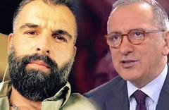 Mehmet Akif Alakurt'tan Fatih Altaylı'ya olay cevap