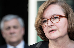 Fransa Avrupa İlişkileri Bakanı istifa etti