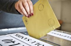 Kilis seçim sonuçları 2019 kim aldı 2019 Kilis ilçeleri seçim sonuçları