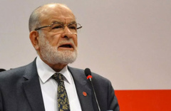 HDP'nin eski milletvekili adayı Saadet'ten aday oldu!