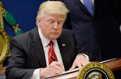 Trump Iraklı mahkumu öldüren eski ABD askerini affetti