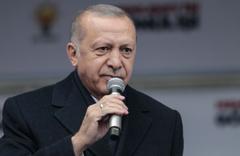 Cumhurbaşkanı Erdoğan: Her biri için 100 TL destekleme ödemesi yapacağız