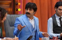 Güldür Güldür Show'un gündem olan bölümü! Algı operasyonu deniyor
