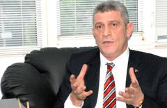 İYİ Partili Dervişoğlu iddialı konuştu: 30 vilayetin 15'ten fazlasını kazanıyoruz