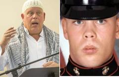 ABD'li eski asker İslam Merkezini bombalamaya hazırlanırken Müslüman oldu