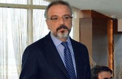 Sırrı Sakık'tan Erdoğan'a yanıt! Ben de anlamadım halbuki..