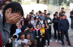 17 yaşındaki Aydoğan'ın ölümü Bodrum'u yasa boğdu