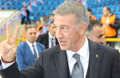 Ahmet Ağaoğlu, Usta ve Hacıosmanoğlu'nu solladı