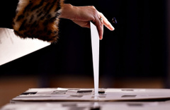 Kırklareli canlı seçim sonuçları 2019 Kırklareli  ilçeleri yerel seçim sonucu