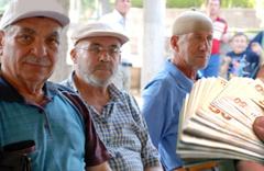 Emeklililer için TOKİ Başvurusu son tarihi ne zaman?