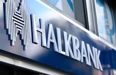 Fitch Ratings Halkbank'ı negatif izlemeden çıkardı