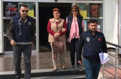 Mersin'de 4 kişi şikayetçi oldu 20 mağdur daha çıktı