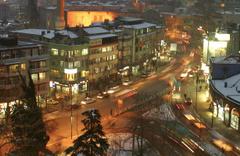 Osmangazi seçim sonuçları 2019 Bursa ilçeleri yerel seçim sonucu