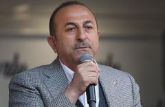 Dışişleri Bakanı Çavuşoğlu'ndan tepki: ABD hukuku hiçe saydı
