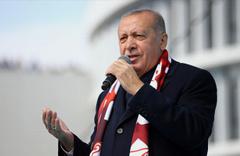 Cumhurbaşkanı Erdoğan'dan döviz kuru uyarısı