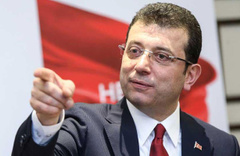 İmamoğlu çok iddialı konuştu: Beyoğlu dahil 10 ilçeyi kazanabiliriz