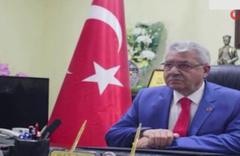 İYİ Partili Belediye Başkanından skandal sözler