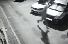 Cumhur İttifakı adayı Enver İşinibilir'e silahlı saldırı!