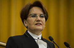 Meral Akşener özel yetkisini kullanıp Yavuz Ağıralioğlu'nu yardımcılığına atadı