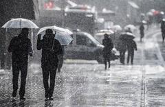 Meteoroloji'den kritik uyarı: Dikkatli ve tedbirli olun