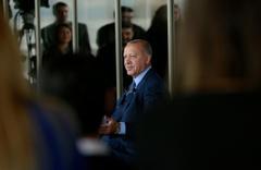 Erdoğan'a HDP sorusu : 'AK Parti de aynı temasta bulundu ne değişti?