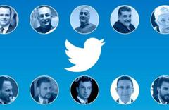 Twitter'da ekonomi denilince akla gelen 10 isim