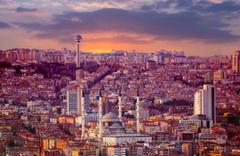 Ankara yerel seçim sonucu 2019 Ankara ilçeleri seçim sonuçları