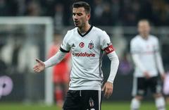 Oğuzhan Özyakup'tan Beşiktaş'a ihtarname