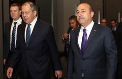 """Çavuşoğlu'ndan """"Golan Tepeleri"""" ve """"vize serbestisi"""" hakkında çok kritik açıklamalar!"""