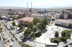 Elazığ ilçeleri 31 Mart yerel seçim sonucu 2019 Elazığ seçim sonuçları