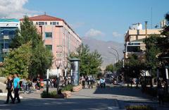Erzincan ilçeleri 2019 yerel seçim sonucu Erzincan 31 Mart seçim sonuçları