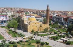 Kırşehir ilçeleri 2019 yerel seçim sonucu Kırşehir seçim sonuçları