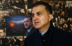 AK Parti Sözcüsü Ömer Çelik: Brexit sürecinin çıkmaza girmesi büyük problem