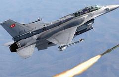 Kuzey Irak'taki terör hedefleri imha edildi