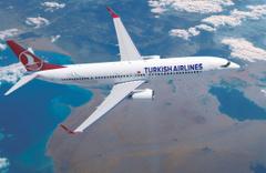 Türk Hava Yolları, Alman Lufthansa'yı geçti