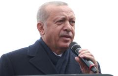 Cumhurbaşkanı Erdoğan açıkladı seçimden sonra ilk iş...