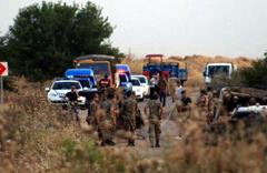 Suriye'den acı haber; 9 Mehmetçik yaralandı!