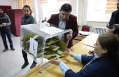 Yerel seçim sonuçları geliyor! Sandıklar kapandı oylar sayılıyor