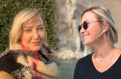 Berna Laçin'den Tunç Soyer, Yılmaz Büyükerşen ve Fatih Mehmet Maçoğlu itirafı