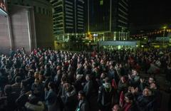 Kemal Kılıçdaroğlu CHP parti genel merkezinde balkon konuşması yapılacak
